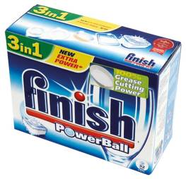 hygiene systems limited finish 3 in 1 tablet